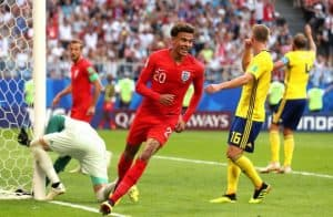 Хорватия – Англия: выгодные ставки на матч в «1хСтавка»