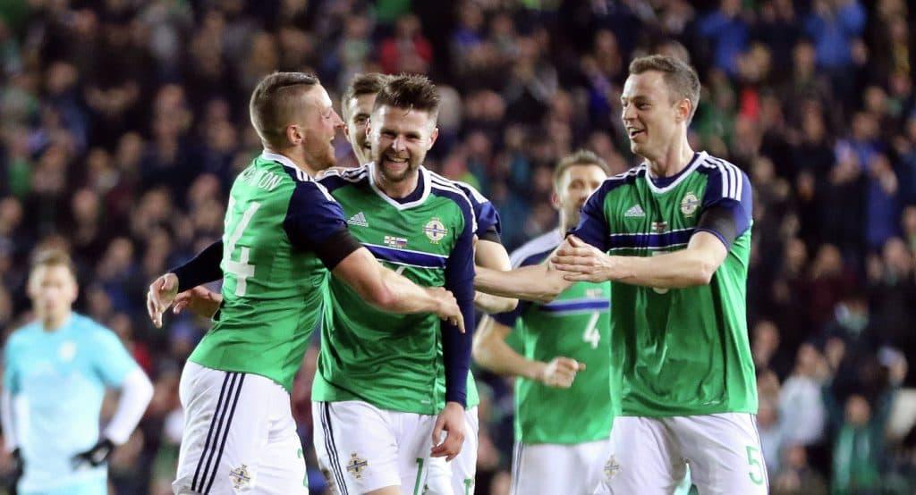 Северная Ирландия – Босния и Герцеговина: прогноз на матч от БК «1хСтавка»
