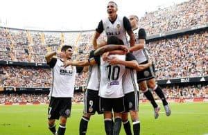 «Янг Бойз» - «Валенсия»: 1хСтавка считает «летучих мышей» фаворитами