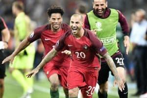 Польша – Португалия: 1хСтавка считает португальцев фаворитами