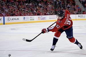 """""""Вашингтон"""" уничтожил """"Бостон"""", Кузнецов - вторая звезда дня в НХЛ"""