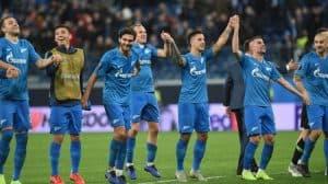 Каковы шансы клубов РПЛ в еврокубках?