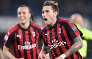 БК «1хСтавка»: возьмет ли Милан первую победу в сезоне?