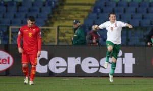 Черногория Болгария прогноз