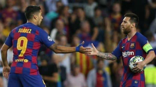 Барселона Вальядолид прогноз
