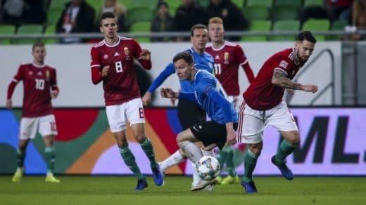 Венгрия Азербайджан прогноз