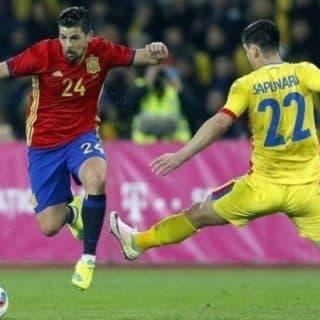 Испания Румыния прогноз