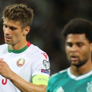 Германия Беларусь прогноз