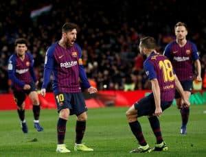Барселона Мальорка прогноз