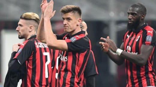 Брешия Милан прогноз