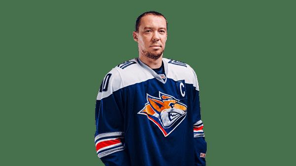 Сергей Мозякин может добиться успеха