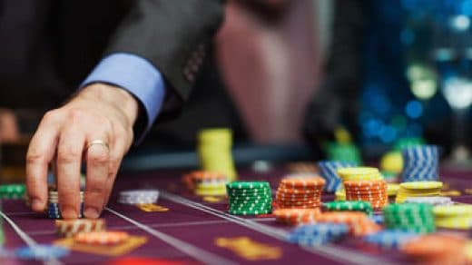 Ставки или казино